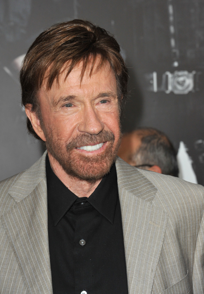 the center for accountability in science chuck norris. Black Bedroom Furniture Sets. Home Design Ideas