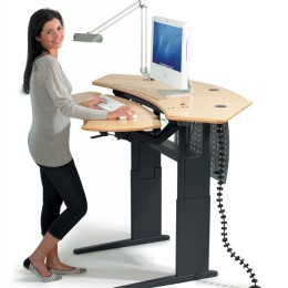The Center For Accountability In Science Standing Desks Aren T