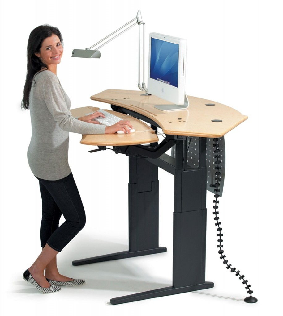 Astonishing The Center For Accountability In Science Standing Desks Download Free Architecture Designs Grimeyleaguecom